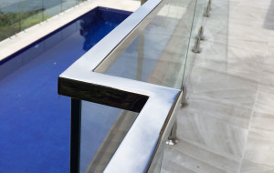 Exclusive Stainless Projects Balustrade